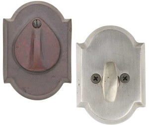 gatehouse relock safety feature
