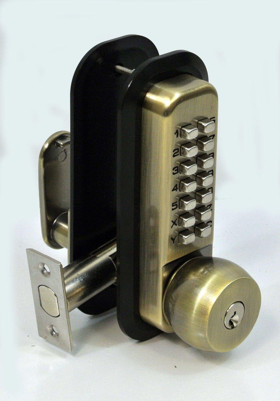 anaconda lock