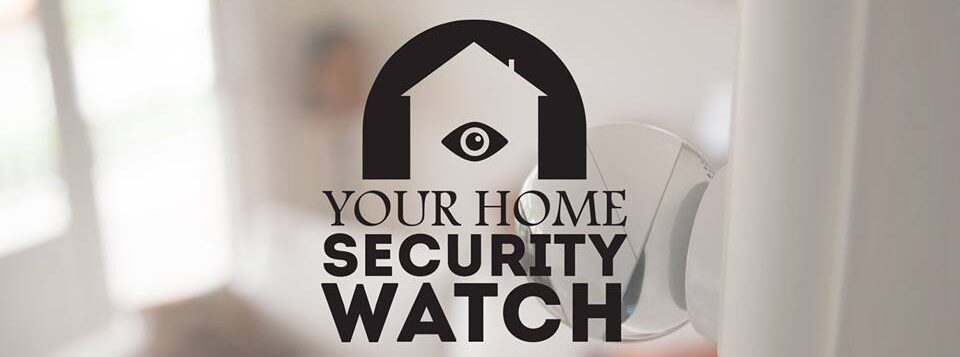Your Home & Business Security Experts