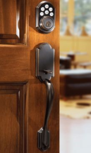 kwikset 909 smartcode deadbolt review