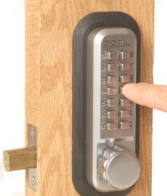 lockey usa deadbolt