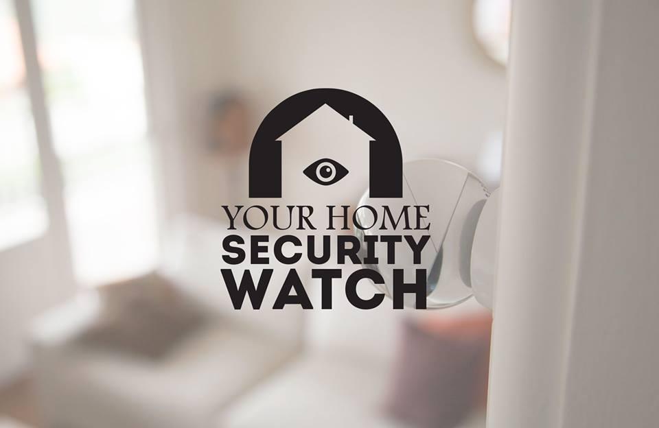 yourhomesecuritywatch logo