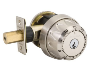 Master Lock Nightwatch Bump Proof Lock