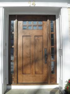 Door image from Somerset Hills Doors u0026 Millwork & Residential Exterior Doors - Your Complete Buying Guide