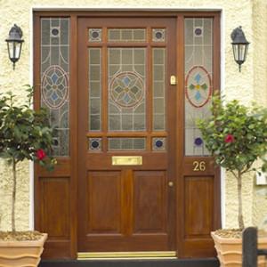 wooden-door-exterior