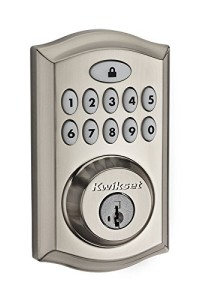 Kwikset-99130-002 Smartcode 913 Deadbolt Review