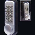 Code-A-Key All-Weather Double Keypad Mechanical Keyless Door Lock Review