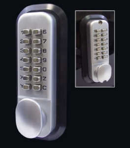 Code-A-Key All-Weather Double Keypad review