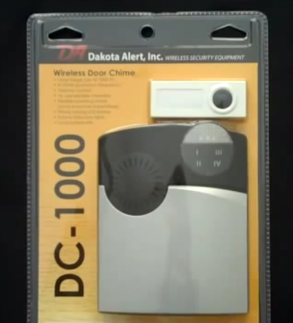 dakota alert long range doorbell review