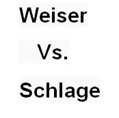 weiser vs. schlage