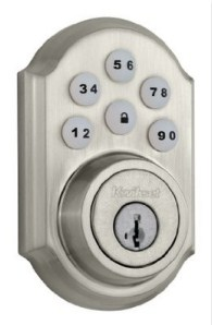Our Deadbolt Locks Page