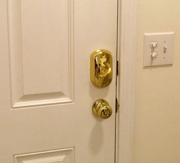 Schlage Be365 Vply 505 Plymouth Keypad Deadbolt Review