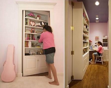 hidden doorways most expensive home security
