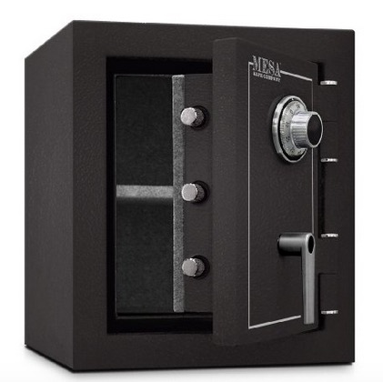 Mesa MBF1512C Safe Review