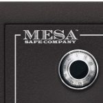 Mesa MBF1512C Burglary And Fire Safe Review