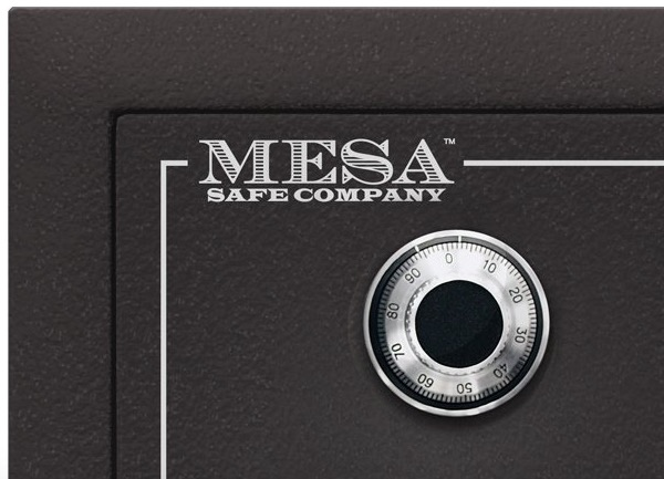 mesa safe company review