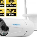 Reolink RLC-410 Outdoor IP Camera Review