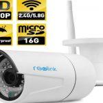 Reolink RLC-410 IP Camera Review