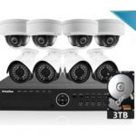 LaView IP Camera PoE NVR Home Security System Review