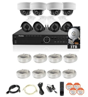 laview ip camera security system