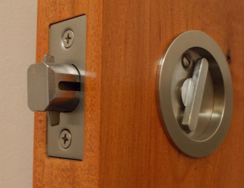 Best Pocket Door Locks - Hardware By Schlage, Kwikset, And More