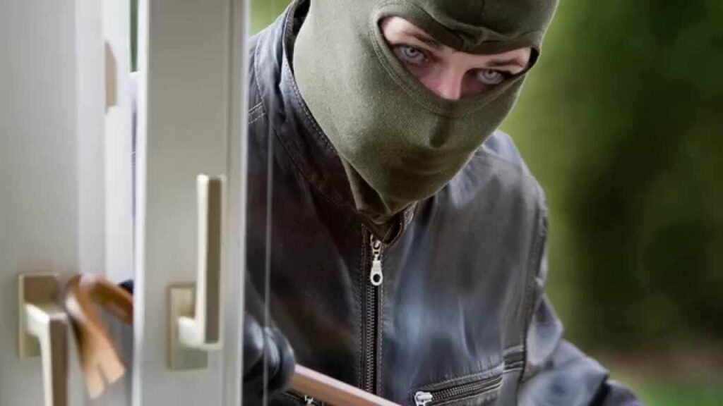 10 Tips to Secure Your House and Property from Burglars