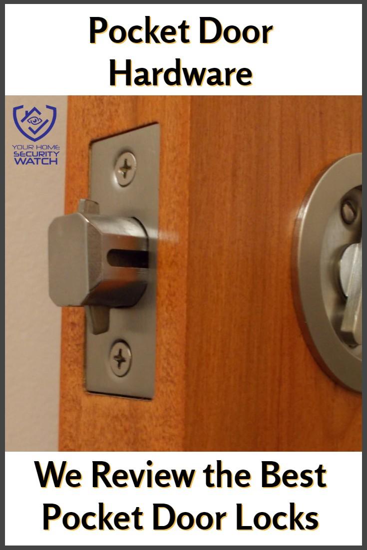 pocket door locks all about