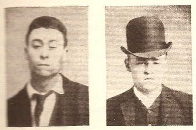 criminals of new york 1800s