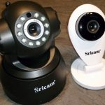 Sricam SP012 720P Indoor Pan & Tilt IP Camera Review