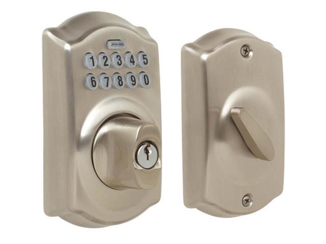 Which Schlage Locks Are Bump Proof Bump Resistant