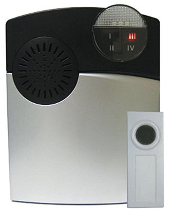 dakota alert 1000 wireless doorbell review