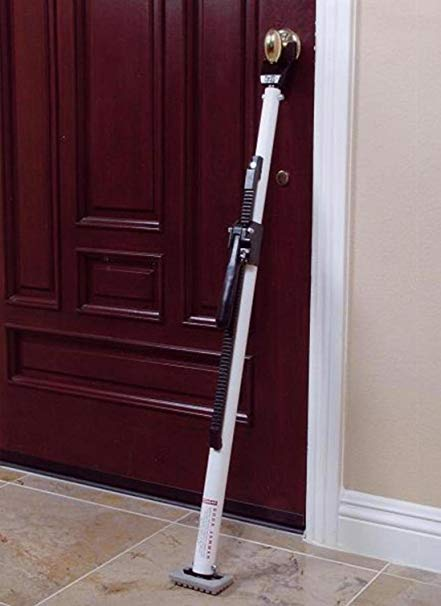 We Review The Best Door Security Bars And Jammers