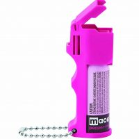 Mace Brand Pocket Pepper Spray Review