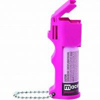 Mace Brand Pocket Pepper Spray Review