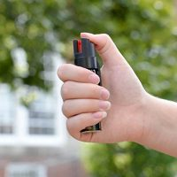 sabre pepper spray