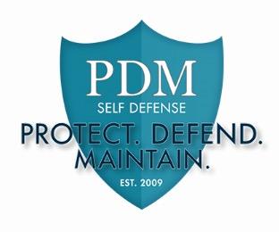 pdm brand logo