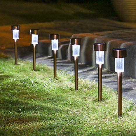 We Review The Best Outdoor Solar Lights Our Top 3 Picks