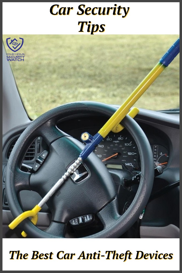 car anti theft devices