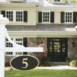 Home Address Number Visibility and Guidelines