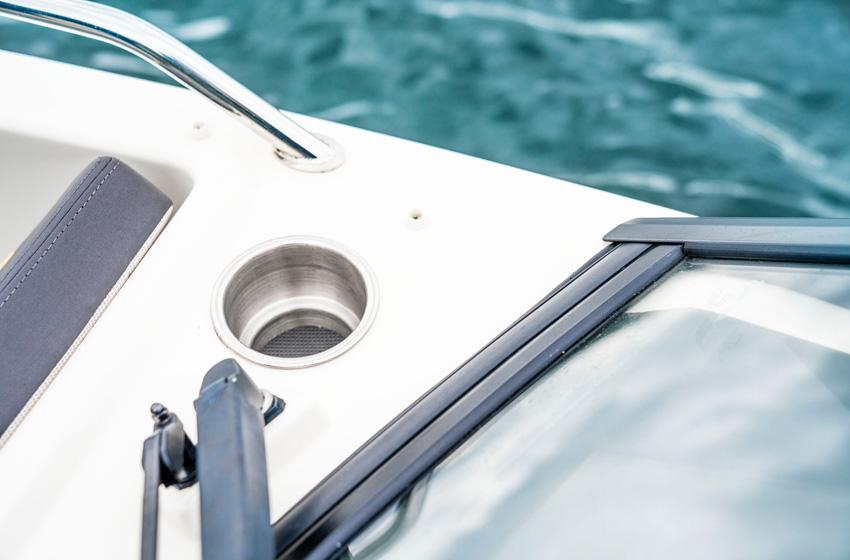boat fuel