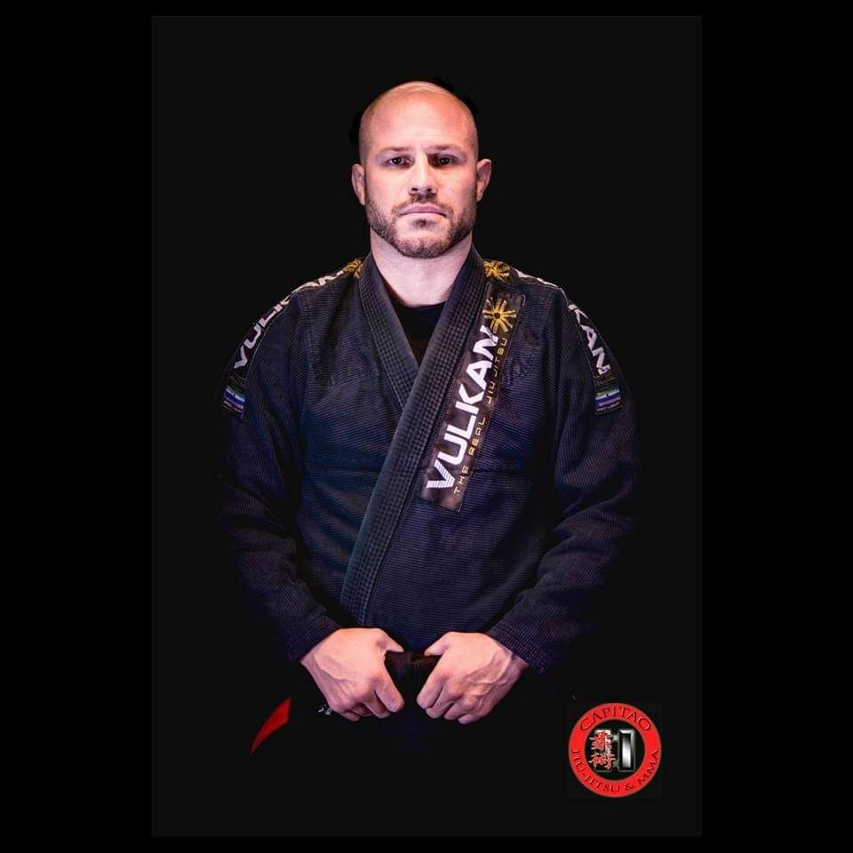danny ruiz of capitao jiu jitsu and mma