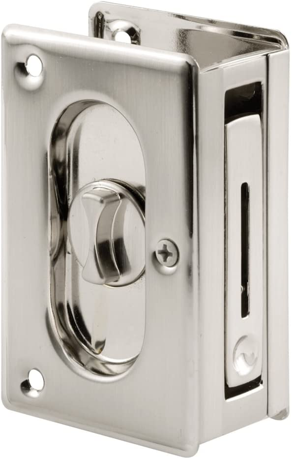 Best Pocket Door Locks Hardware By Schlage Kwikset And More